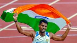 Dharun Ayyasamy Failed To Reach 400m Hurdles Semifinal Jabir Mahari Pillyalli Succeds