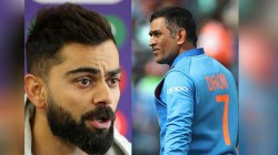 Has Kohli Posted Purposely On Dhoni Which Creates Rumor On Thala Retirement