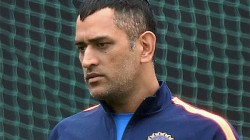 Dhoni May Retire Today Gossip Spreads Fast In Twitter