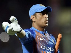 Is This Young Player The Reason Behind Postponement Of Dhoni Retirement