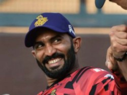 Dinesh Karthik Apology For Violation Of Contract Clause Was Accepted By