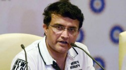 Gambhir Accepts Ganguly Idea To Give Chance To Rohit Sharma In Test Matches