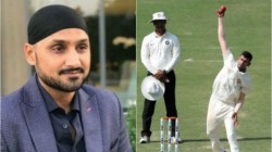 Harbhajan Singh Says Akshay Wakhare Will Get Call From India Test Squad