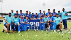 India Vs Bangladesh Under 19 Asia Cup Final Result And Highlights