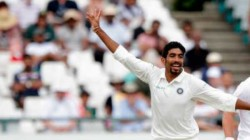 Jasprit Bumrah Ruled Out Of South Africa Test Series Because Of Injury