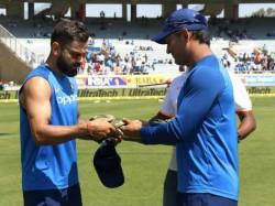 Imagine Dhoni Kohli Involved In Match Fixing Explains Bcci Acu Chief Ajit Singh
