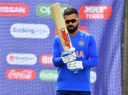 Ind Vs Sa Kohli Announces He Will Chose To Bat Whenever India Wins Toss