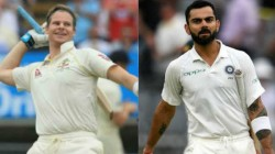 Ashes 2019 Steve Smith Hit 26th Test Century And Breaks Kohli S Record