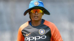 Indian Woman Cricketer Mithali Raj Retires From T 20 Internaonal Matches