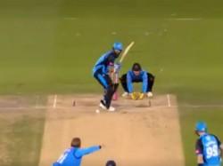 Moeen Ali Unbeaten Hundred Helps Worcestershire Won In T 20 Blast Series