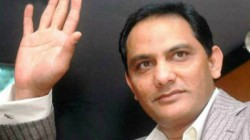 Mohammad Azharuddin Won Hyderabad Cricket Association President Election