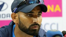 Alipore Court Stays Arrest Warrant Against Ace Cricket Playee Mohammed Shami