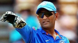 This Is The Only Way For Dhoni To Get Into Team 11 Says Former Ganguly