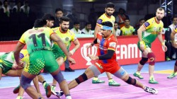 Pro Kabaddi League 2019 Patna Pirates Vs Up Yoddha 76th Match Result
