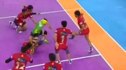 Pro Kabaddi League 2019 Patna Pirates Vs Dabang Delhi 108th Match Result