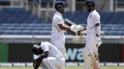Ind Vs Wi 2019 Rahane And Hanuma Vihari Gives Hope For India In Test Matches