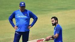 Indian Coach Ravi Shastri Plans To Increase Yoyo Test Mark To