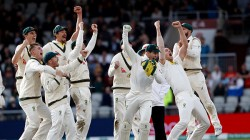 Former Australia Coach Ricky Ponting Says Bowlers Too Deserves Ashes Victory