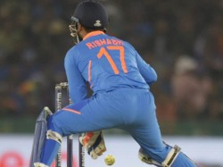Ind Vs Sa Rishabh Pant Under Pressure To Score Runs As Kohli May Drop Him