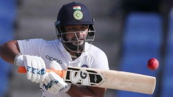 Young Player Rishabh Pant Beats Dhoni Record In Test Series