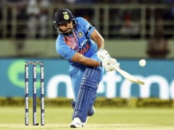 Ind Vs Sa Rohit Sharma Becomes Captain For Practice Match