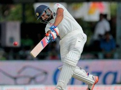 Rohit Sharma May Get Chance In Test Opener Says Chief Selector Msk Prasad
