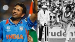 Abdul Qadir Helps Sachin To Become A Star In An Over During
