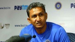 Sanjay Bangar Verbal Fight With Selection Committee Member Sources Said