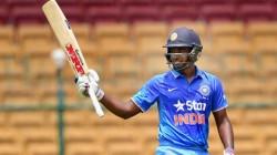 Thiruvanathapuram Cricket Stadium Employees Praised Young Player Sanju Samson