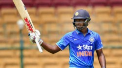 Sanju Samson Hit 7 Sixes And May Replace Rishabh Pant