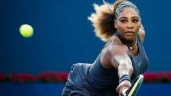Serena Williams Beat Elina Svitolina In Us Open Semi Final