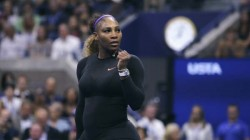 Serena Williams Enters Semi Final And Bags 100th Win In Us Open