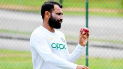 Ind Vs Wi 2019 Shami Haven T Scored A Single Run In Last 6 Test Innings