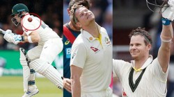 Smith Accused England Bowler Stuart Broad Bowled Sharp Bouncers To Break My Hands