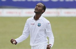 West Indies Spinner Brathwaite Suspected Bowling Makes Once Again Issue