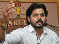 Sreesanth Hates Chennai Super Kings Because Of A Weird Reason