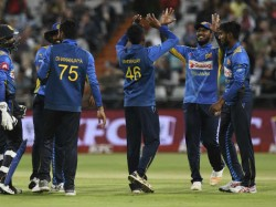 Pakistan Minister Fawad Hussian Blames India For Srilanka Players Decision