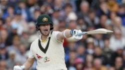 Steve Smith Leads Virat Kohli By 34 Points In Icc Test Batting Ranking