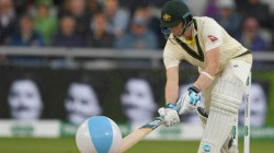 Icc Praises Steve Smith And His Wonderful Batting Through Twitter