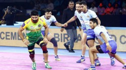 Pro Kabaddi League 2019 Tamil Thalaivas Vs Patna Pirates 83rd Match Result
