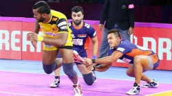 Pro Kabaddi League 2019 Telugu Titans Vs Bengal Warriors 106th Match Result