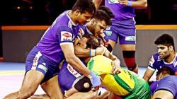 Pro Kabaddi League 2019 Tamil Thalaivas Vs Haryana Steelers 90th League Match Result