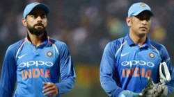 Dhoni Will Announce Retirement Says Fans After Seeing Virat Kohli Post