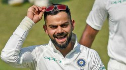 Virat Kohli S Stunning Run Out Goes Viral Against West Indies