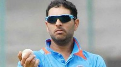 Domestic Violence Case Against Yuvraj Singh Dropped