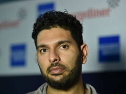 Yuvraj Singh Blames Team Management For Not Finding A Right No 4 Batsman Before World Cup