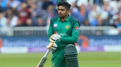 Pakistan Cricket Board Official Rejected A Selection Idea Of Captain Babar Azam