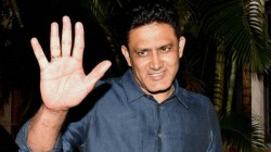 Legend Anil Kumble To Be Appointed As Kxip Coach Says Sources