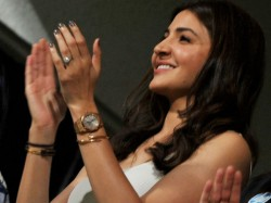 Farokh Engineer Reveals Selectors Getting Anushka Sharma Cups Of Tea