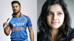 Manish Pandey S Secret Love With Ashrita Shetty Opens Up As They Planning For Marriage